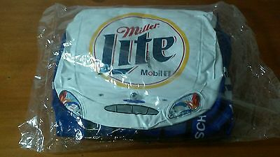 1994 Ford Miller Lite Beer #2 Rusty Wallace Inflatable Nascar Race Car New