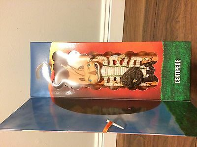 Disney James and the Giant Peach Centipede Collectible Doll Jun Planning
