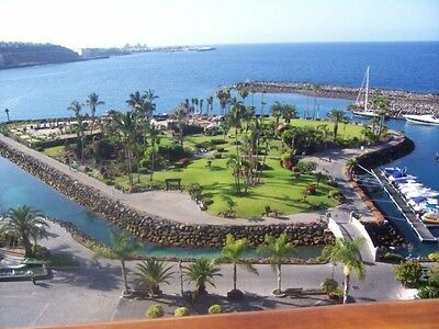 GRAN CANARIA - Anfi Del Mar - Club Puerto Anfi - FIXED WEEK JULY - FOR SALE