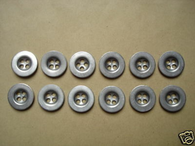 WWI WW1 Austro-Hungarian army equipment buttons