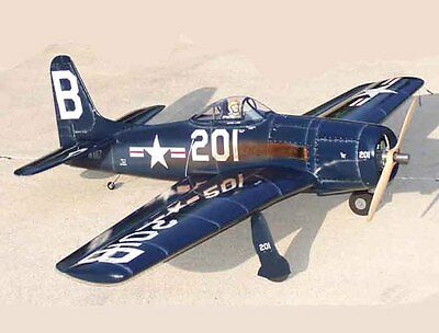 """Model Airplane Plans (UC): BEARCAT 58"""" Stunter for .46 Engine by Al Rabe"""