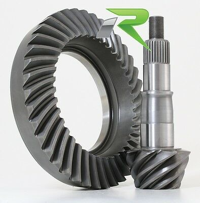 Car & Truck Transmission & Drivetrain Parts Motive Gear F8.8-488 Ring & Pinion Set w/4.88 Ratio for Mountaineer w/8.8 Axle Car & Truck Differentials & Parts