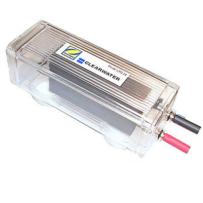 Zodiac Clearwater LM2-20 Pool Chlorinator Cell W202041 - Chlorinator Spare Part