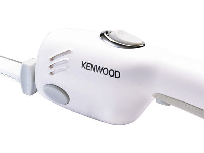 Kenwood KN500 Multi Purpose Rechargeable Cordless Electric Knife