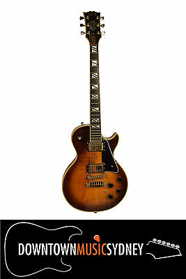 GIBSON Les Paul 25th Anniversary Limited Edition Flame Maple Top  VINTAGE 1978.