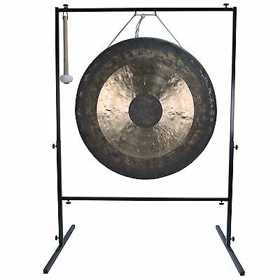 "36"" Chau Gong on Wuhan Gong Stand with Mallet"
