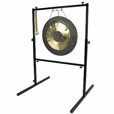 "22"" Chau Gong on Wuhan Gong Stand with Mallet"