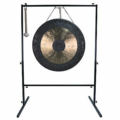 "32"" Chau Gong on Wuhan Gong Stand with Mallet"