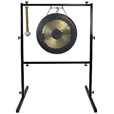 "18"" Chau Gong on Wuhan Gong Stand with Mallet"