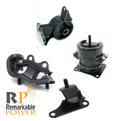 A4551 For Front Right Engine Motor Mount For Honda Pilot Acura MDX 3.5L 9389