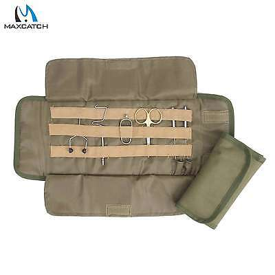 Maxcatch Fly Tying Tool Pouch Case