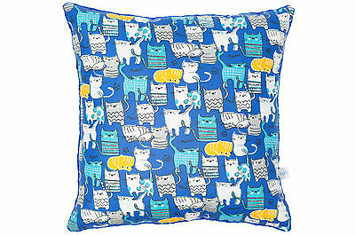 BAJBI Cotton/Minky  Pillow Antiallergic Made in EU many colors and patterns