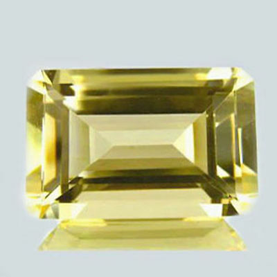 2.36cts PROMINENT Lustrous Gem - Natural Yellow Andesine BYTONITE [LABRADORITE]