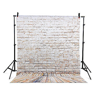 3x5ft Photography Backdrops Photo Camera Studio Background Wall Wood Floor Light