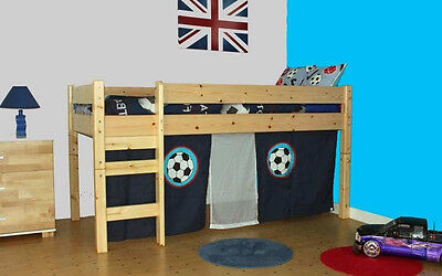Stompa Football Theme Under Bed Tent