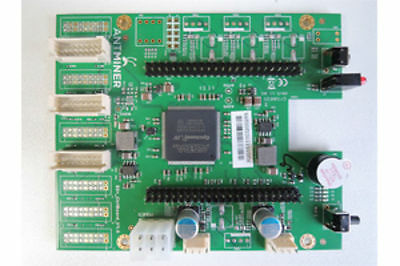 Dashboard Antminer S7 Data circuit IO board bitcoin miner Parts Replacement