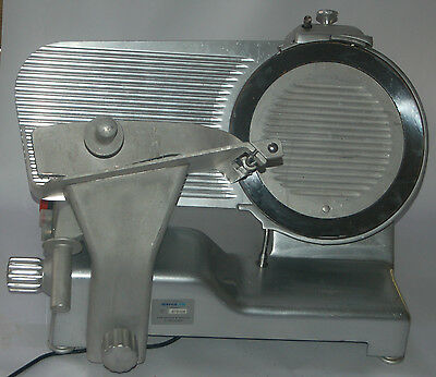 Ital Galileo Meat Slicer 350HD Commercial Catering Butchers Deli Rotary 350mm