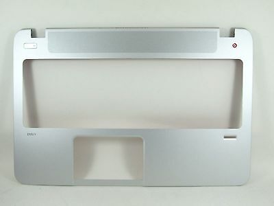 HP ENVY 15-J006CL 15-j033TX 15-J003CL Upper Palmrest Top Cover 720570-001