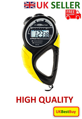 New Educational Fastime 16 Stopwatch with compass and thermometer - UK SELLER