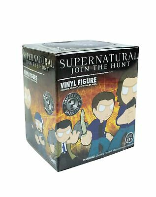 Funko Supernatural Mystery Minis