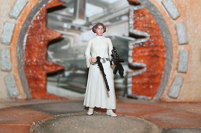 Princess Leia Organa All New Likeness Star Wars Power Of The Force 2 1998