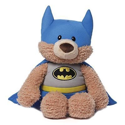 Batman Malone 12 Soft Cuddle Toys Valentine's Day Gifts Perfect NEW