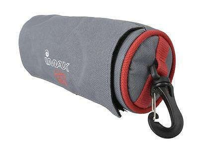 Imax FR 10 Rig Winder Case - Grey/Red (Fishing/Tackle)