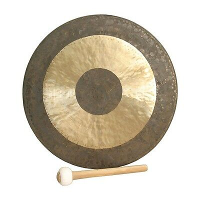 "24"" Chau Gong with Beater"