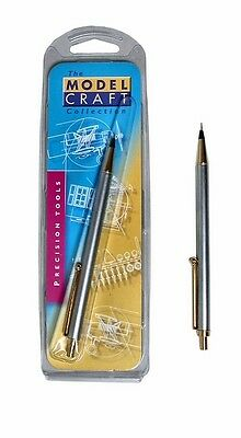 PSB0930 ModelCraft Precision Accessories Pocket Scriber with Carbide Point 0.5mm