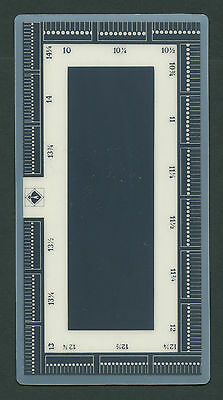 Lighthouse Perforación Gauge