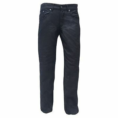 Bull it SR6 Graphite Covec Motorcycle/Scooter Riding Jeans 50 % OFF