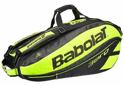 *new* Babolat Pure Aero Racketholder 6X tennis bag - Authorized seller