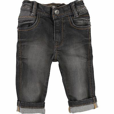 Designer TIMBERLAND Boys Slim Fit Denim Jeans 18 mths Blue WERE £50 NOW £25