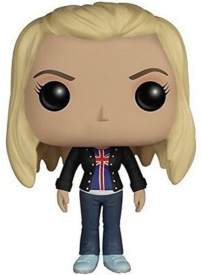 Doctor Who - Rose Tyler (Bad Wolf) - Funko Pop! Television (2016, Toy NEU)