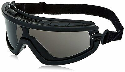 Radians Vented Safety Goggles with Smoke Lens
