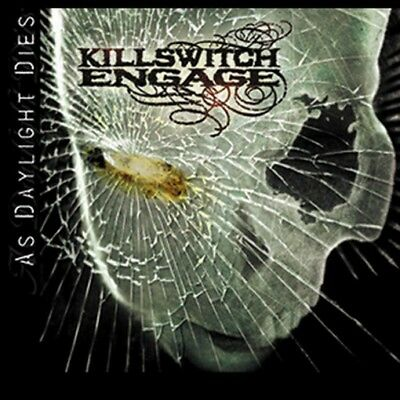 Killswitch Engage Cover Button B-3915