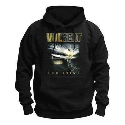 VOLBEAT - For Evight , The Bliss - Kapuzenpullover / Hoodie