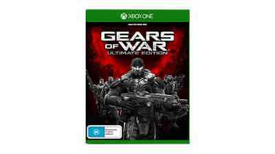 Gears of War Ultimate Edition for Xbox One