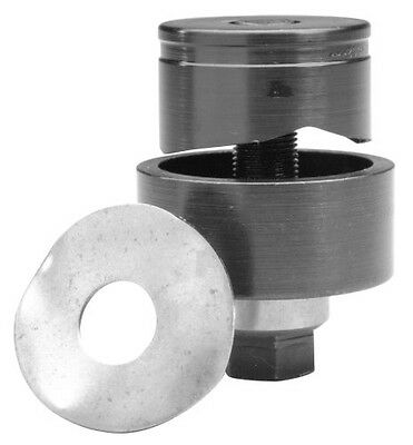 Greenlee 730BB-1-3/8 Standard Round Knockout Punch Unit, 1-3/8-Inch