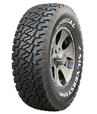 Silverstone 245/75R16 111S At-117 Special Tyre Passenger