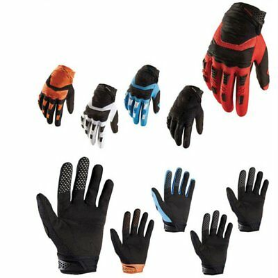 Hot F DIRTPAW Motocross MTB Gloves Offroad Cycling Bicycle Racing Full Finger