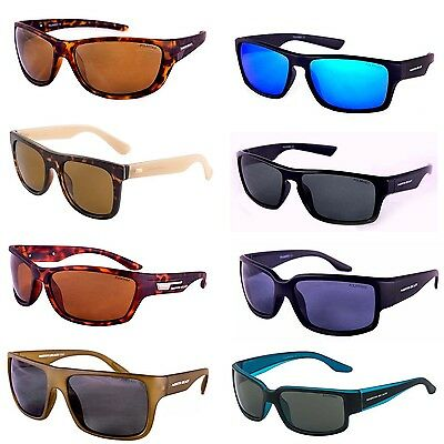 North Beach Polarised Sunglasses - SAVE 40% - 8 Great styles