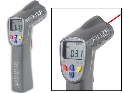 Thermometer Infrarood Velleman