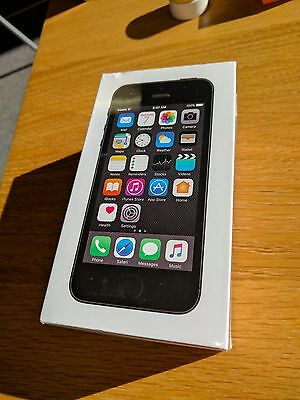 Apple iPhone 5s - 16GB - Space Grey (Vodafone) Smartphone
