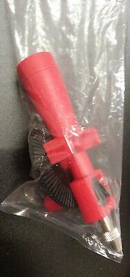 Small Hand Drill, for Miniature & Craft Projects & Small Scale Modeling...