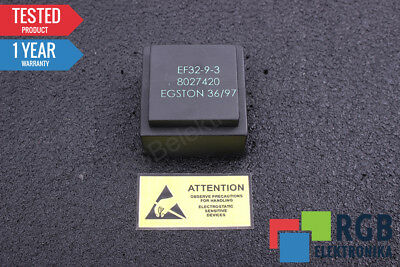 Transformer Ef32-9-3 8027420 Egston 12M Warranty Id27790