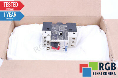 Switch Gv2-M10 Ue:690V Ie:4-6.3A Telemecanique 12M Warranty Id30156