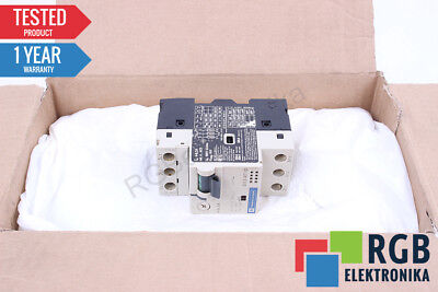Switch Gv2-Rt10 Ue:690V Ie:4-6.3A Telemecanique 12M Warranty Id30157