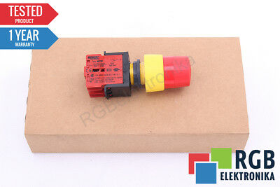 Safety Switch Mto 2Xnc Schlegel 12M Warranty Id28818