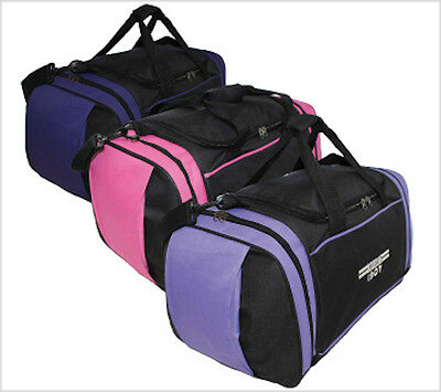 Mens Ladies Sports Gym Travel Duffle Weekend Overnight Hand Holdall Luggage Bag